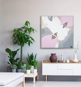 BANKSIA IN BLOOM PRINT - Ani Ipradjian Art