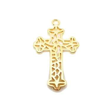 Cross Filigree