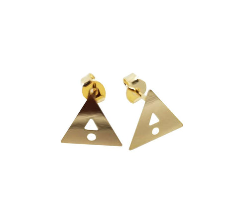 Earring Triangle