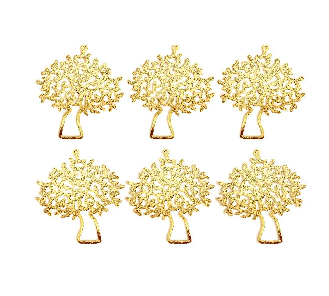 Tree of Life - 6 pcs