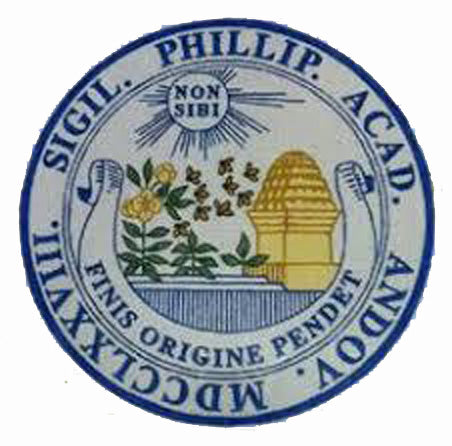 Phillips Academy Merchandise