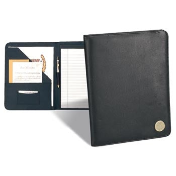 Simulated Leather Portfolio
