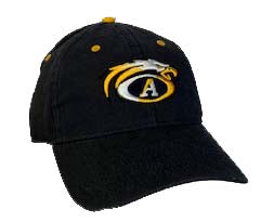 Adult Warriors Baseball Hat
