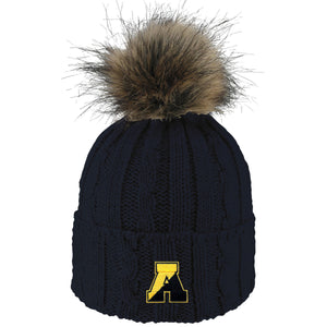 NEW! AHS Alps Knit Cuff Hat