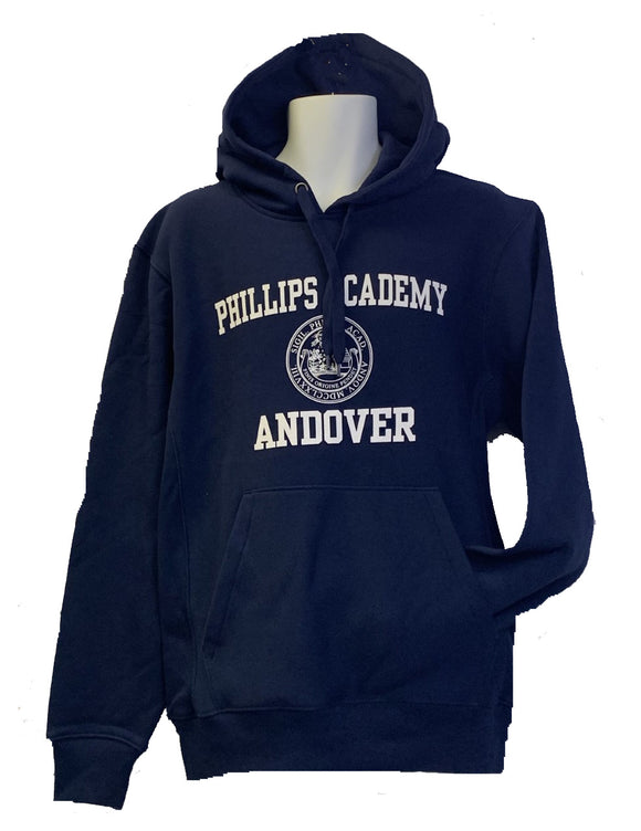 Classic Heavy Weight Navy Sweatshirt