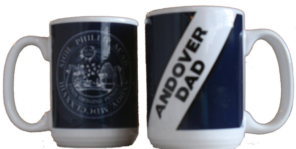 DAD Andover Coffee Mug