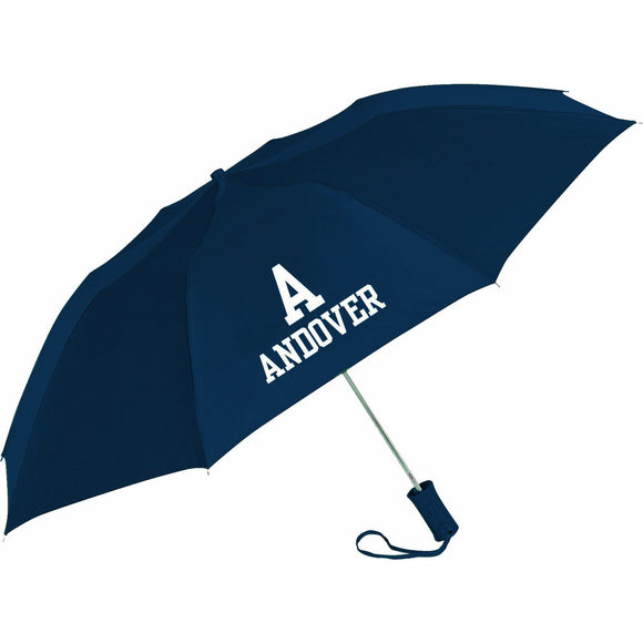 Navy Andover Umbrella