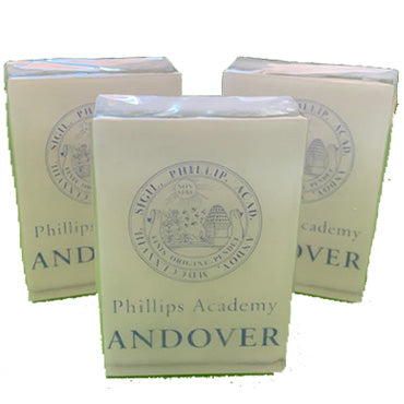 Phillips Academy Soap Bar