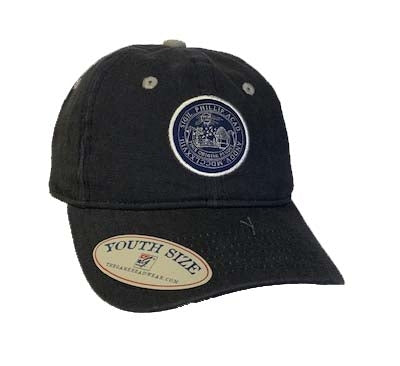 Phillips Academy Youth Baseball Hat