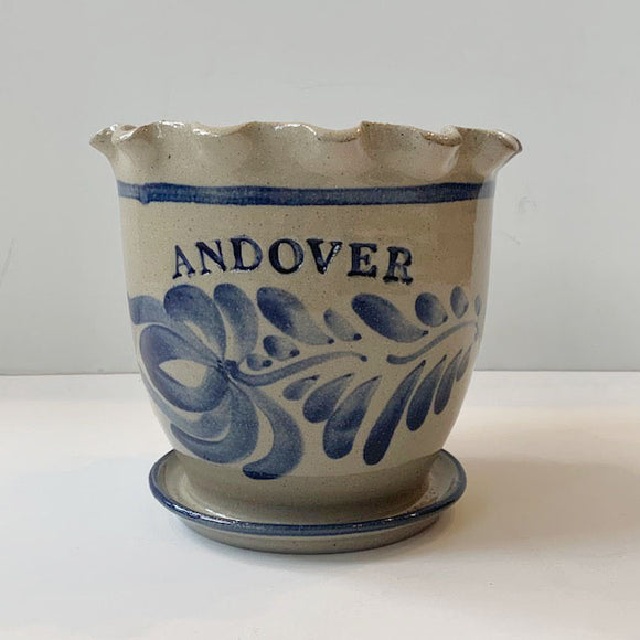 Andover Pottery Flower Planter