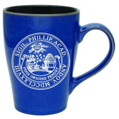 Sherwood Mug with Seal