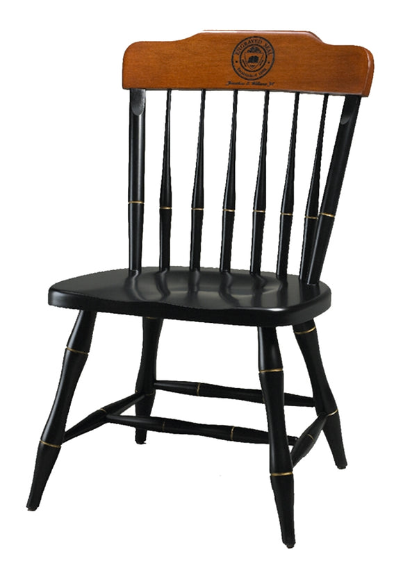 PA Logo Side Chair