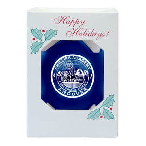 Phillips Academy Holiday Ornament