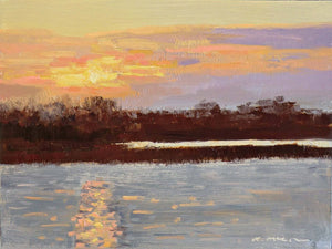 Plein Air Painting the Assateague Back Country with Special Photography Sessions - THREE DAY WORKSHOP