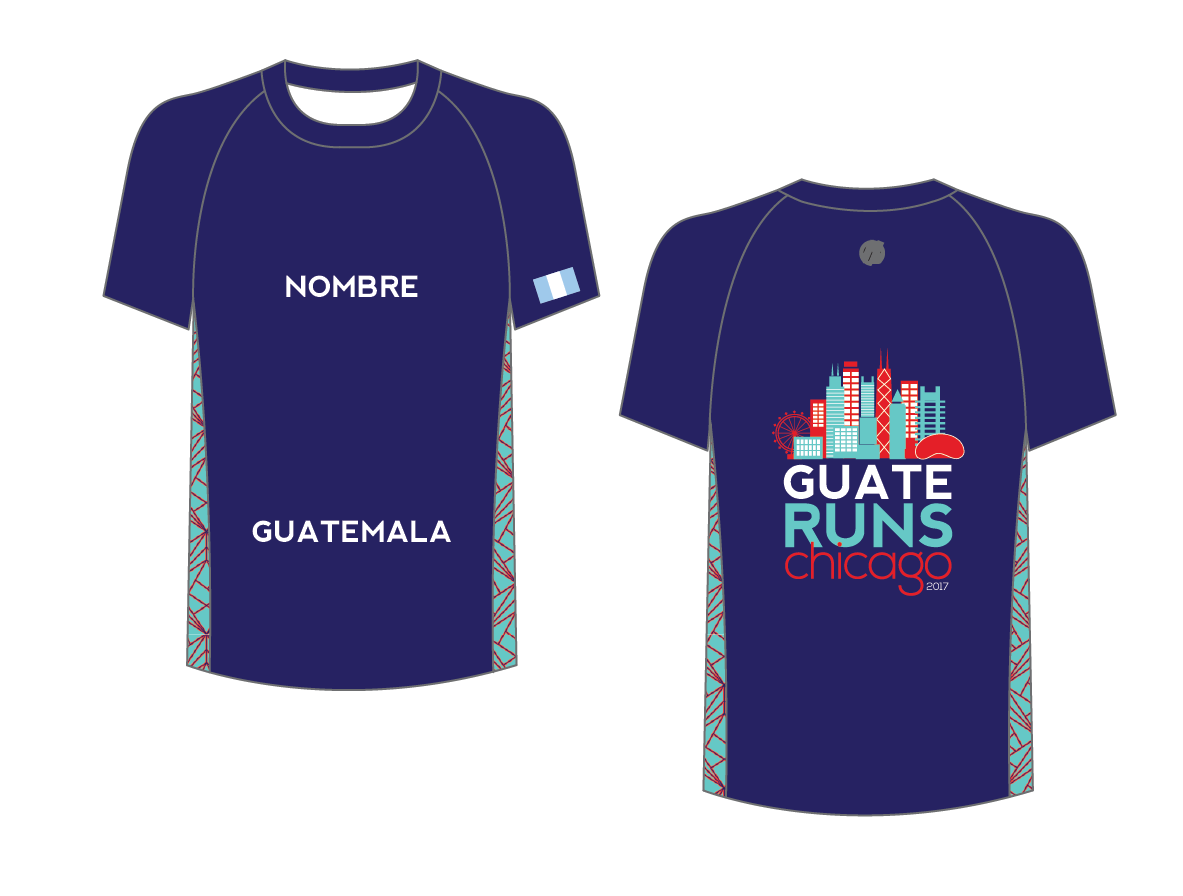 running shirt for marathon training