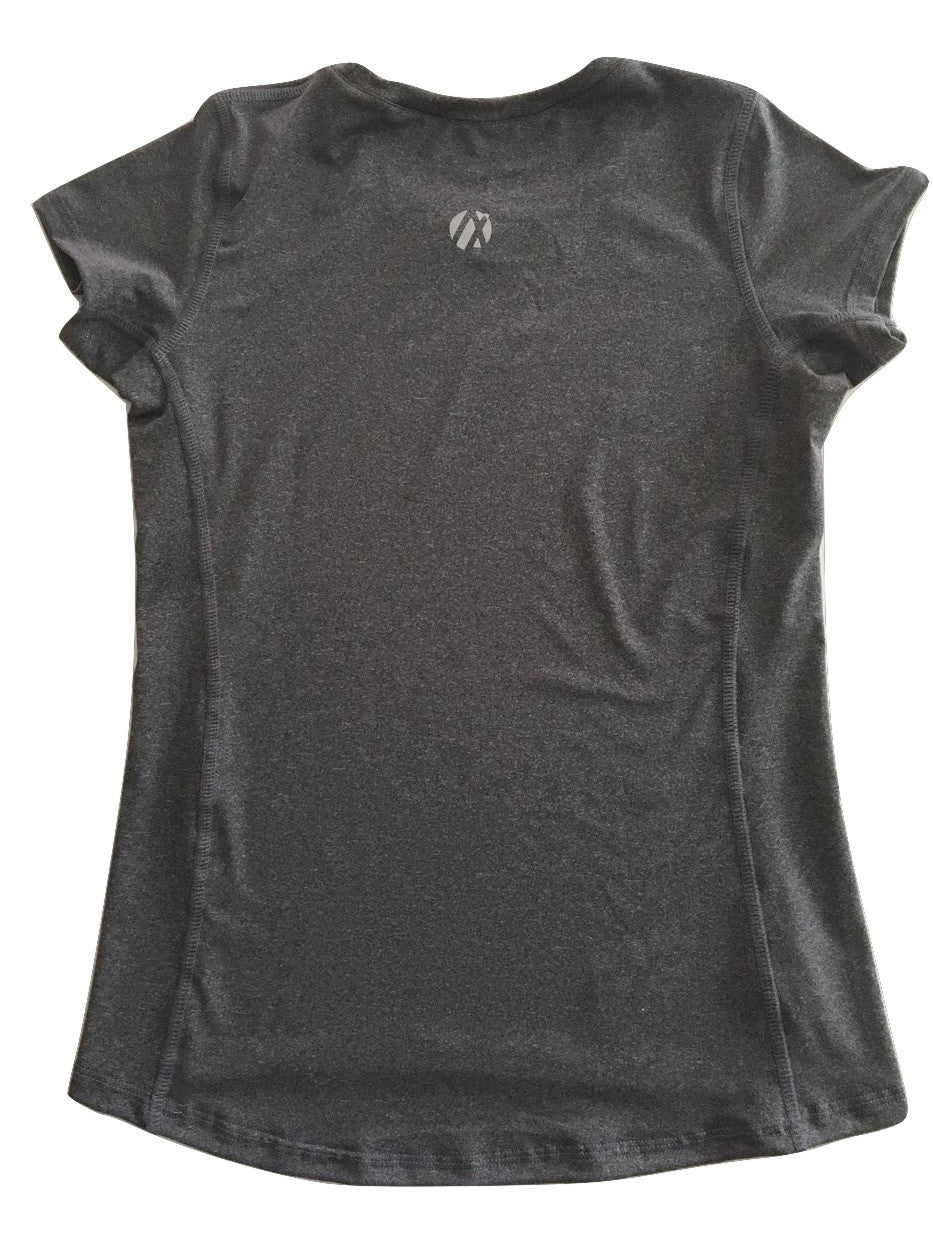 Grey Flux Womens Shirt