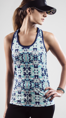 Mountain Air Tank Top