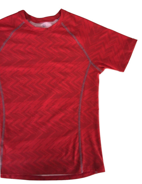 Red Gamma Shirt