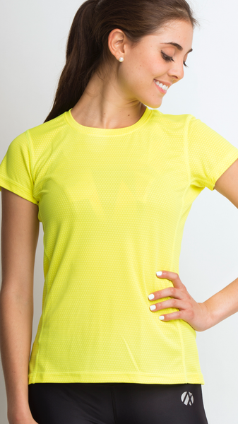 Basic Women's Running Shirt