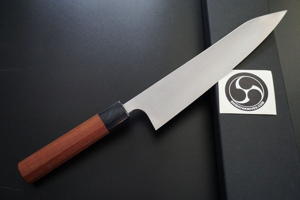 Kotetsu AS 210mm Gyuto - RealSharpKnife.com