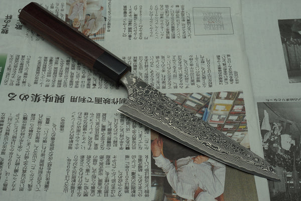 Masakage Kumo 150mm Honesuki