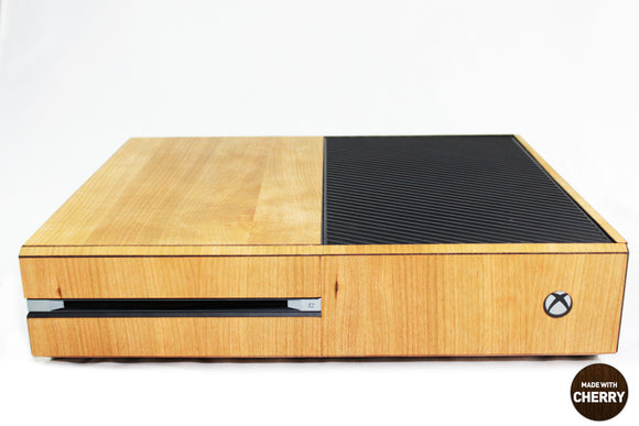 Xbox One Wood Skin Xbox One - iWood inc