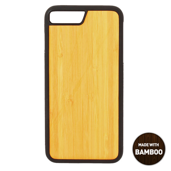 Custom Wooden Phone Case / iPhone 7 Plus / Create Your Own iPhone case - iWood inc