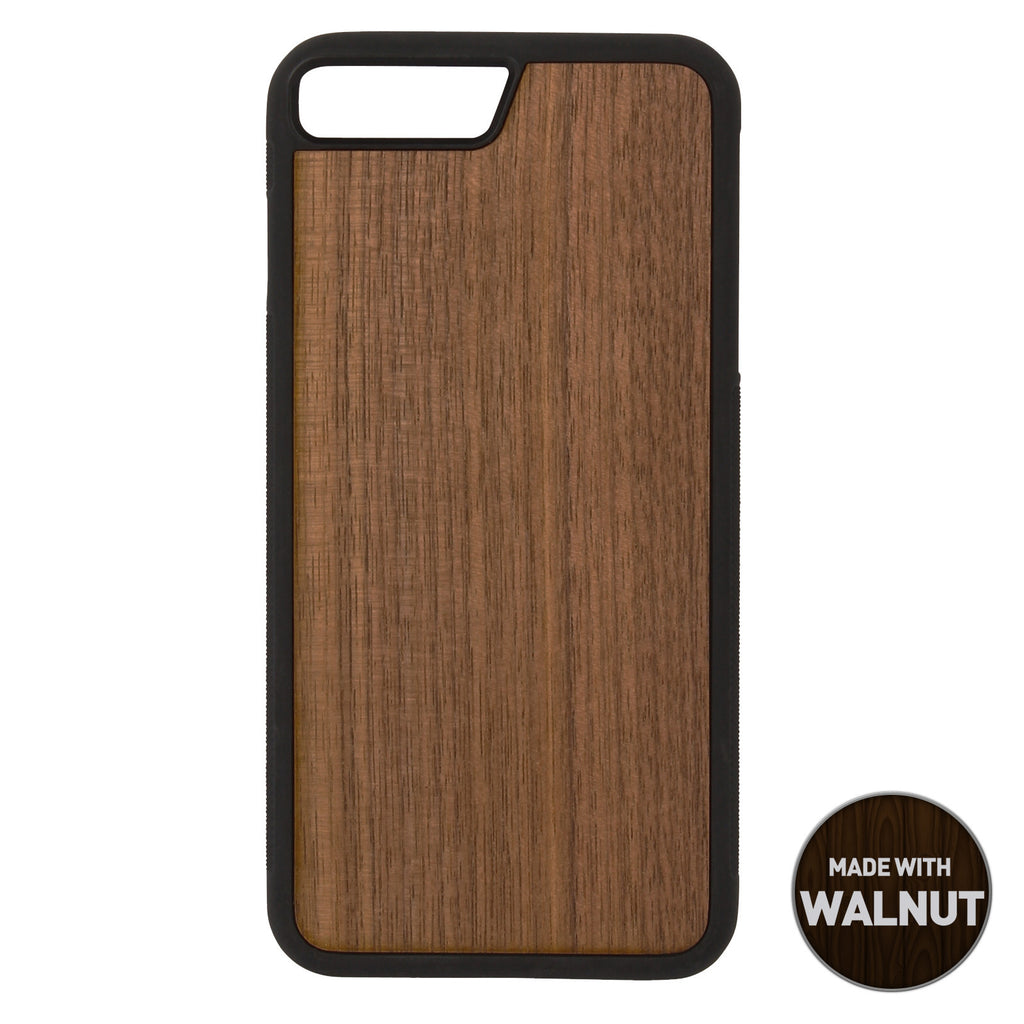 Custom Wooden Phone Case / iPhone 7 / Create Your Own iPhone case - iWood inc