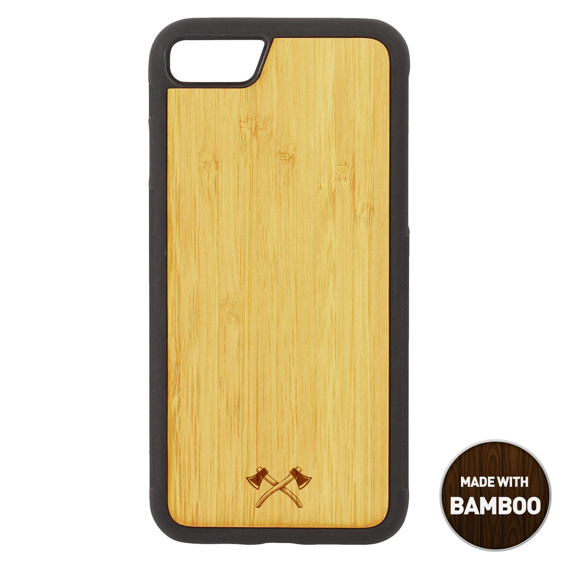 iPhone 6 / 6S Phone Case iPhone 6 and 6S Case - iWood inc