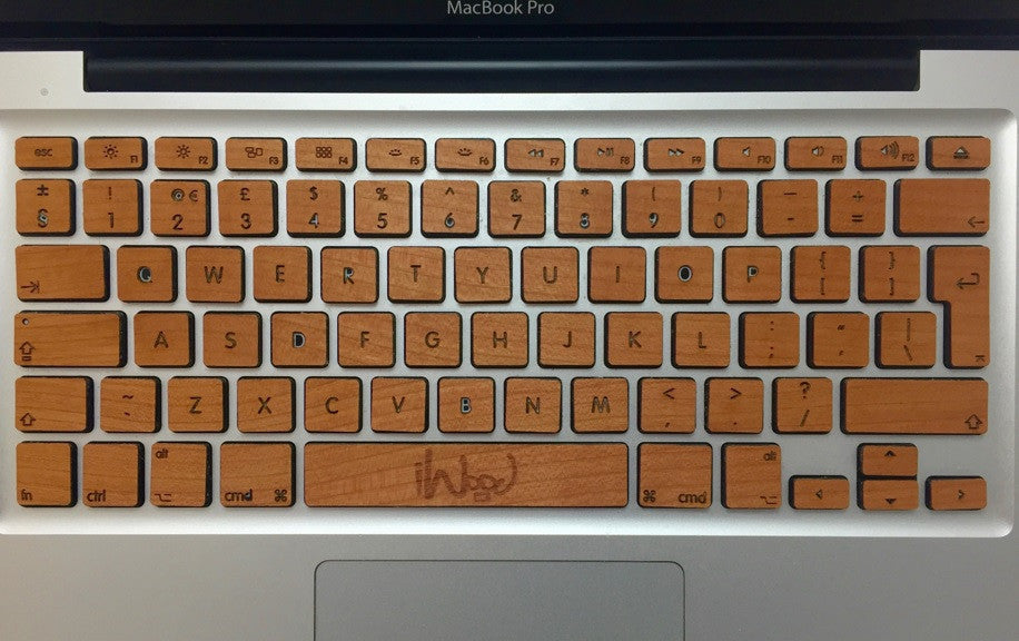 MacBook Keyboard Skins