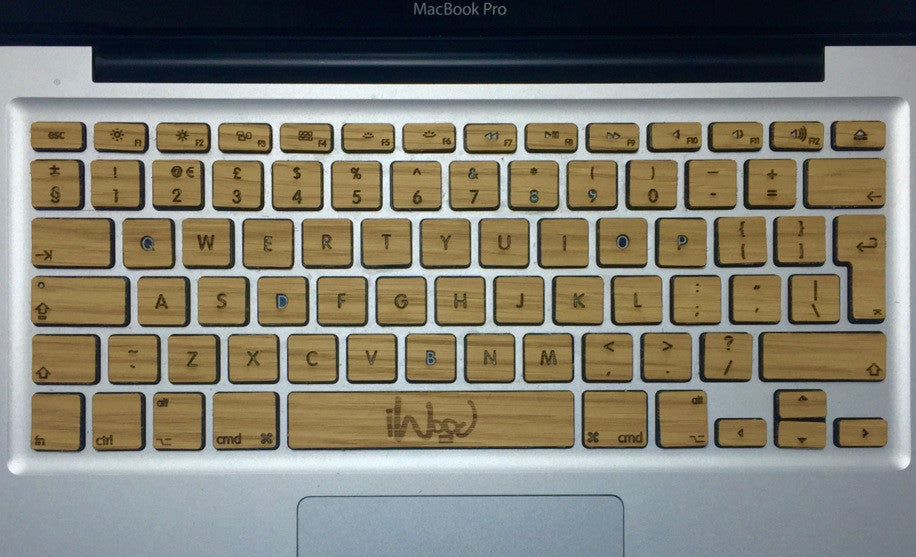 MacBook Keyboards