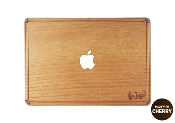 "MacBook Air 11"" Skin MacBook Skins - iWood inc"