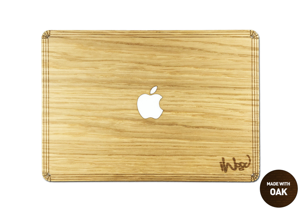 "MacBook Pro 13"" / Retina / 2012-2015 MacBook Skins - iWood inc"