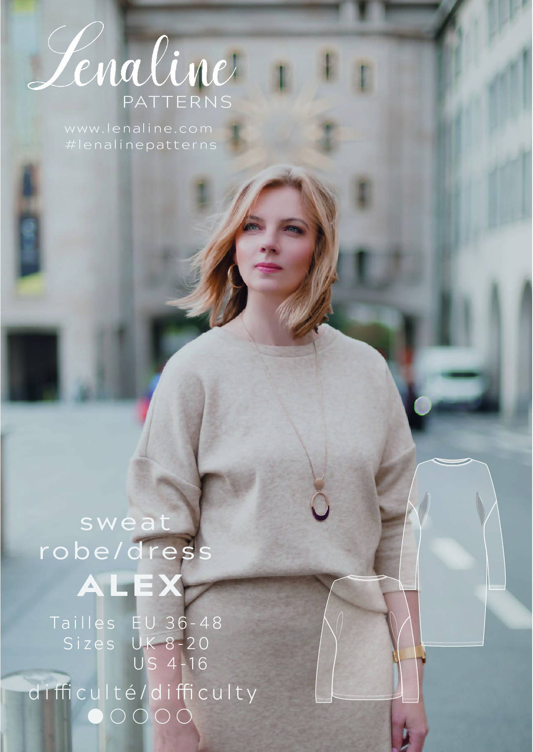 Sweater Alex PDF
