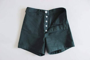 Persephone Pants and Shorts PDF - 0-20