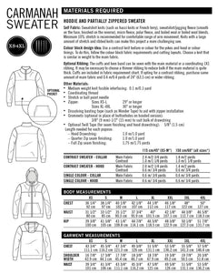 Carmanah Sweater PDF
