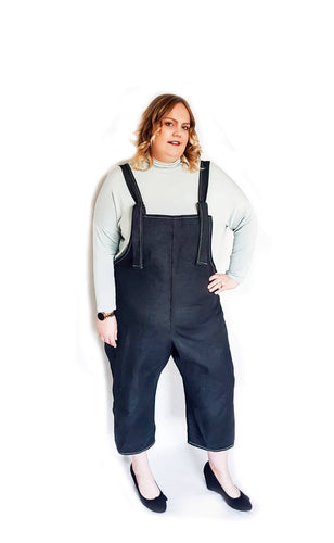 Willow Overalls US 16+ PDF