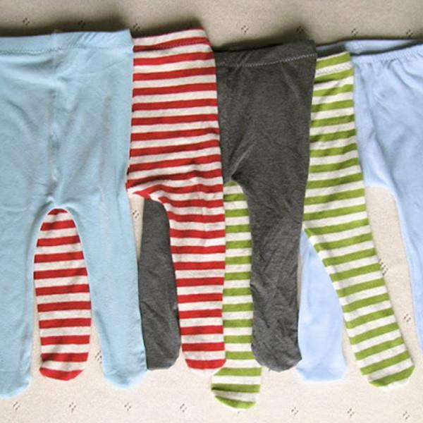 Baby Tights PDF