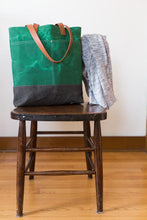 Load image into Gallery viewer, Wool Wax Tote PDF