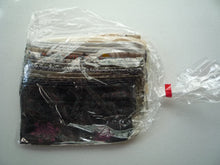 Load image into Gallery viewer, Gray Japanese Silk Scrap Remnants Grab Bag