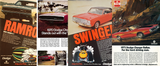 PAGES FROM THE PAST: RAMROD – DODGE LAUNCHES THE 1968 CHARGER R/T
