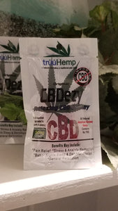 CBDezy Gummies 50 mg