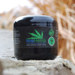 TruuHemp - Single Jar
