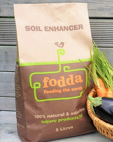 Fodda Natural Soil Enhancer
