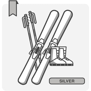 SILVER Ski Package