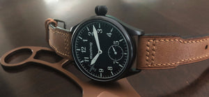 Warthog  44MM pilot Watch