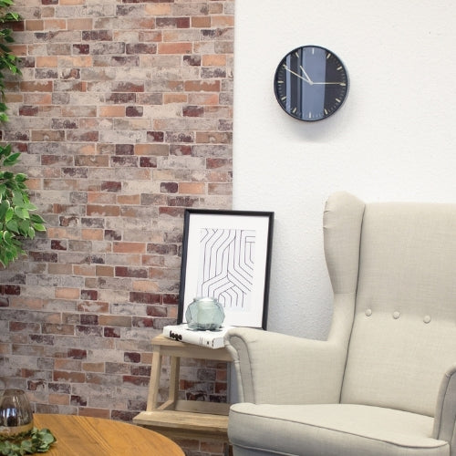 Old Brick Wall Tisa - 67.5cm x 4m