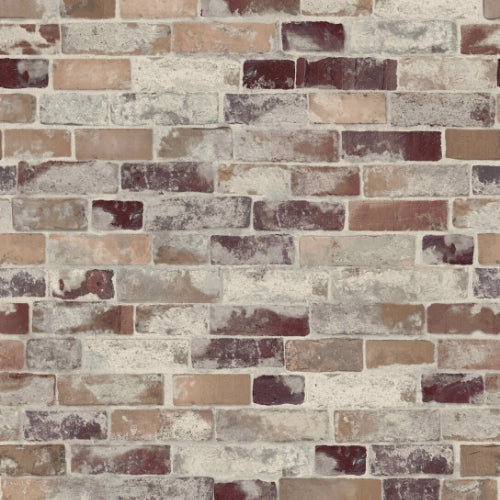 Sample Old Brick Wall Tisa Wallpaper