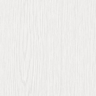 Sample Whitewood Wood Grain Sticky Back Plastic