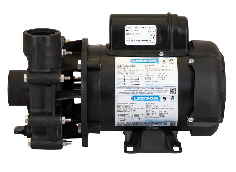 ValuFlo 1000 Pump Series